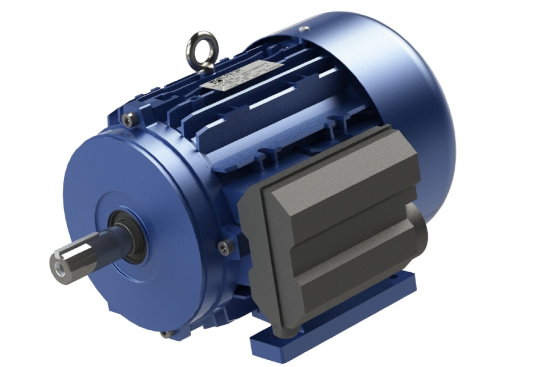Monophase NEMA motors