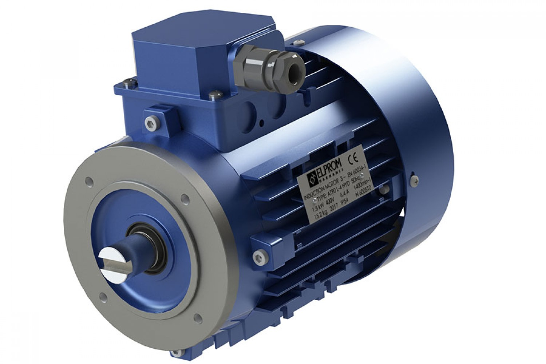 Dry motors