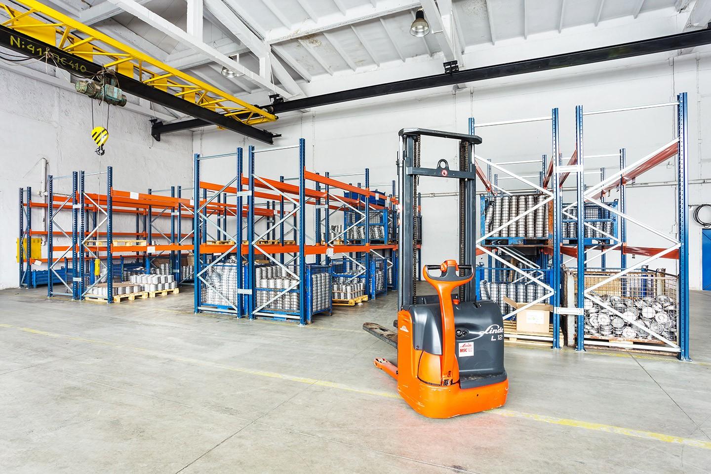 Elprom Harmanli factory