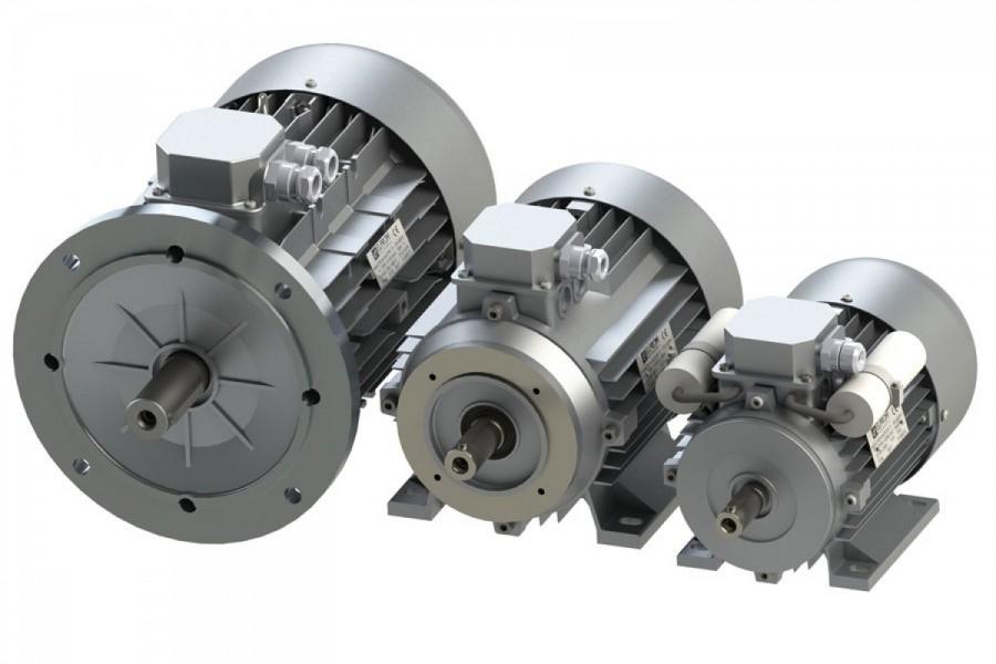Енергийно ефективни двигатели