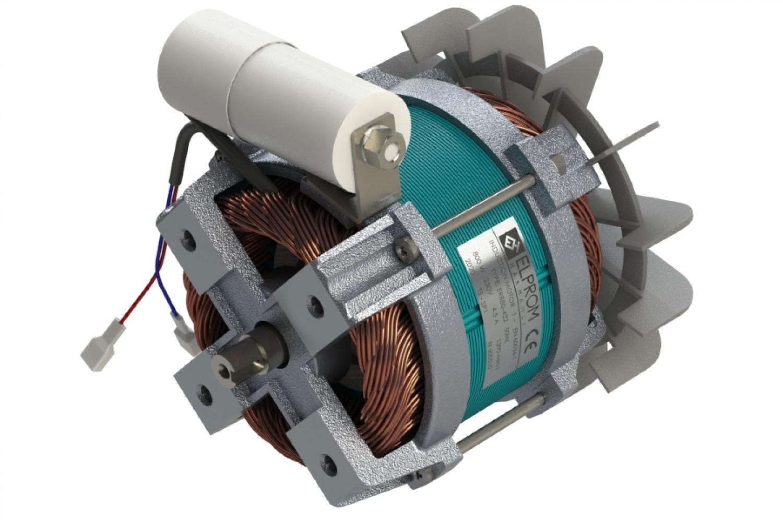 Еднофазни и трифазни мотори за бетонобъркачки